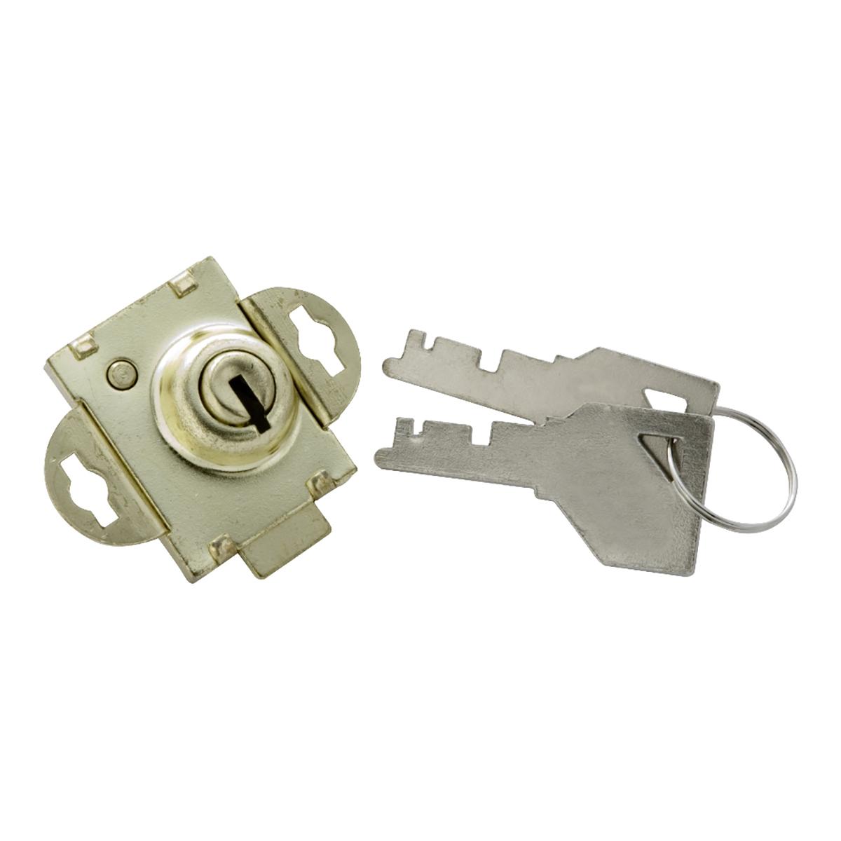 Mailbox Lock First Watch Security