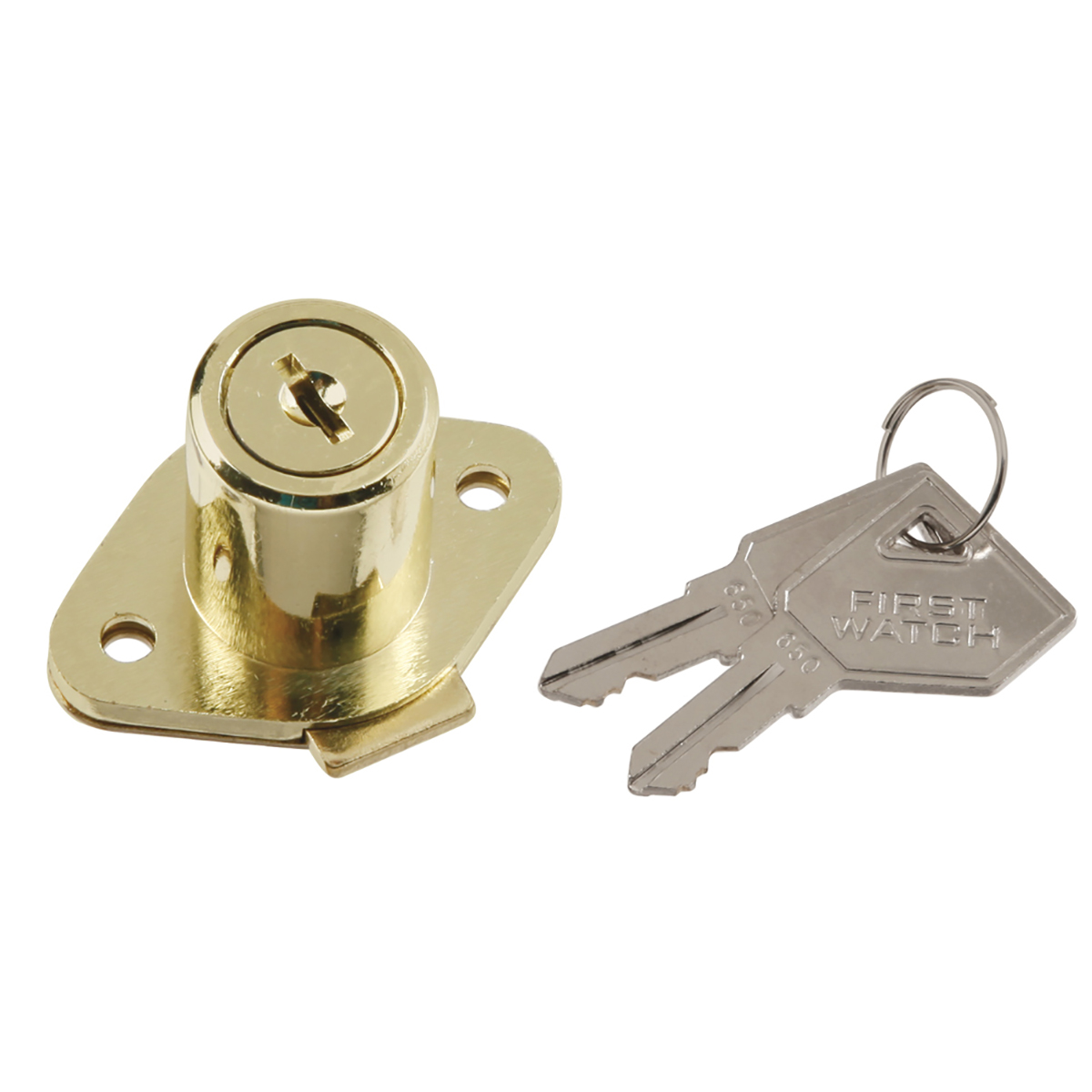 Cabinet Amp Drawer Lock First Watch Security