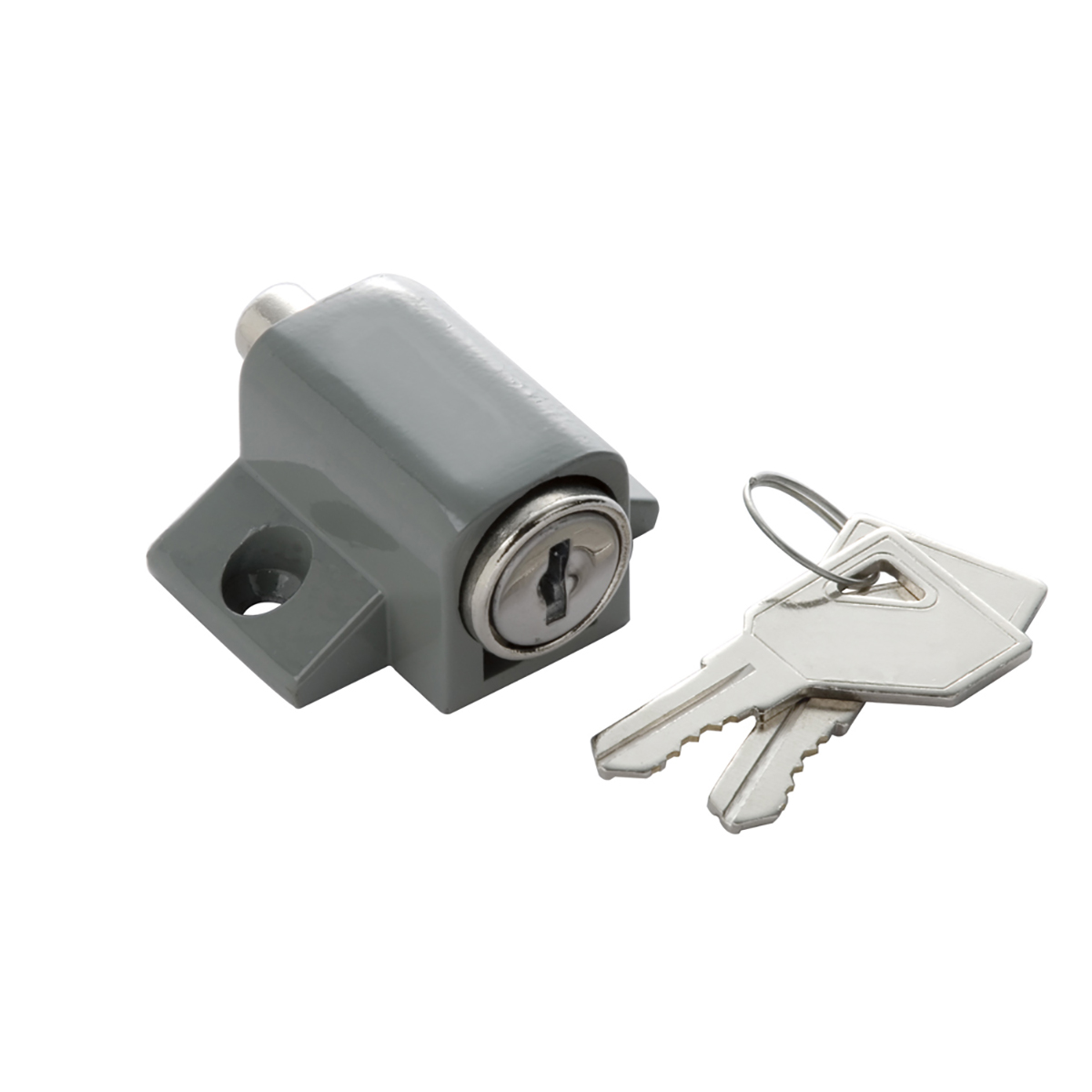Keyed Patio Lock First Watch Security