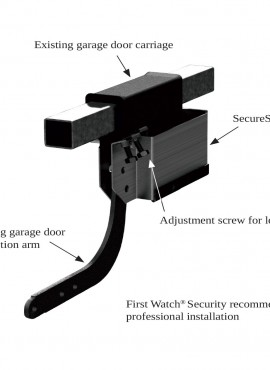 SecureSheild Diagram