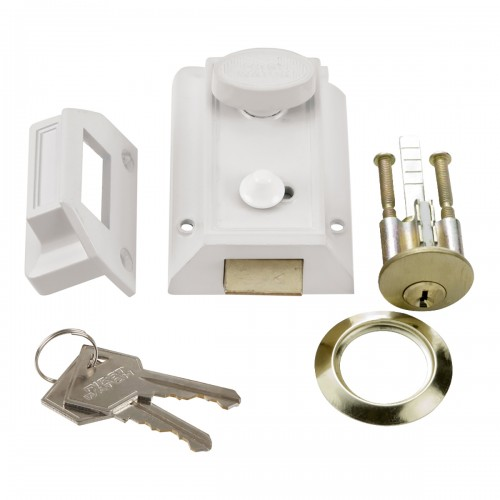 Night Latch Amp Locking Cylinder First Watch Security