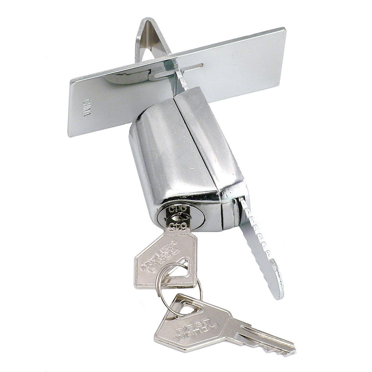 Travel Lock First Watch Security