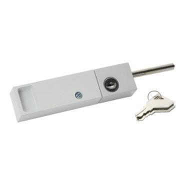 Minimalist Keyed Patio Door Lock w Rotating Bolt Ideas - Style Of keyed patio door lock Model