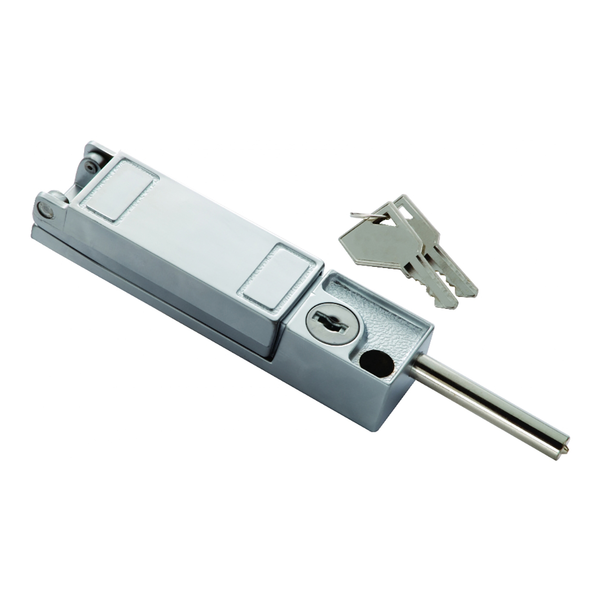 Marvelous Keyed Patio Door Lock